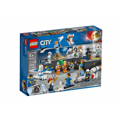LEGO City: People Pack - Space Research