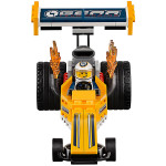 LEGO City: Dragster Transporter