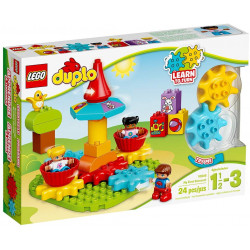 LEGO Duplo: My First Carousel