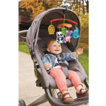 Fisher-Price On-the-Go Stroller Mobile