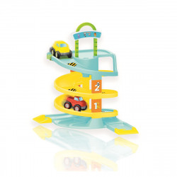 Fisher-Price Spiral Road Set