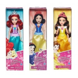 Disney Princess Basic Fashion Doll, Assortment