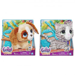 Hasbro Furreal Walkalots Big Wags, Assorted Models