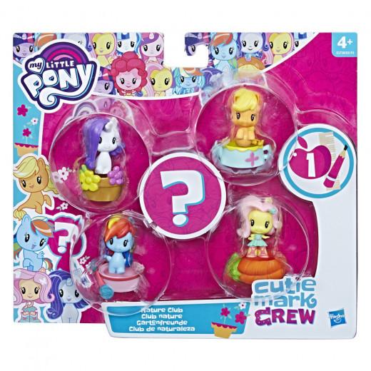 My Little Pony Cutie Mark Crew Series 2 Assortment