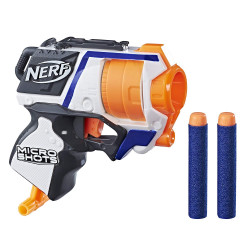 Nerf Micro Shots N-Strike Elite Strong-arm