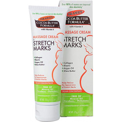 Palmer's Cocoa Butter Formula Massage Cream for Stretch Marks, 4.4 oz