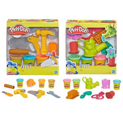 Play-Doh Game Set Garden or Tools Set, Assorted