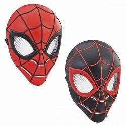 Hasbro Avengers Spider-Man Base Mask