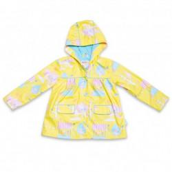 Penny Scallan Raincoat Park Life, Size 1-2