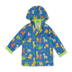 Penny Scallan Raincoat Wild Thing, Size 1-2