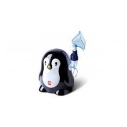 Chicco Pic Mr Penguin Child Compressor Inhaler