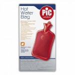 Pic Solution Bag On Hot Water without Cover