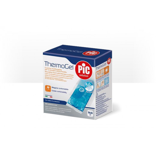 Pic Solution Thermogel Comfort 10x26 cm