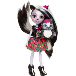 Enchantimals™ Sage Skunk™ Doll