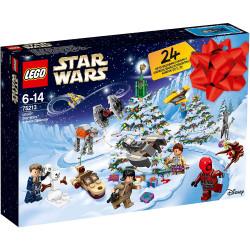 LEGO Starwars: Lego Star Wars Advent Calendar (old)
