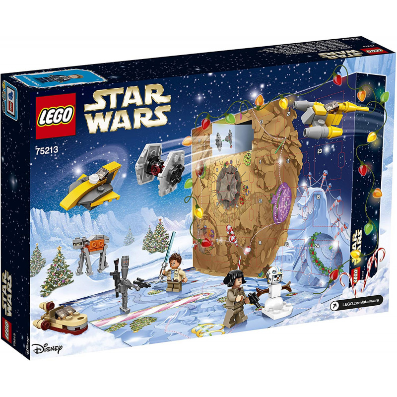 star wars advent calendar 2020
