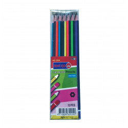 Amigo High Quality Pencils 12 PCS