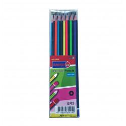Amigo High Quality Pencils 12 PCS