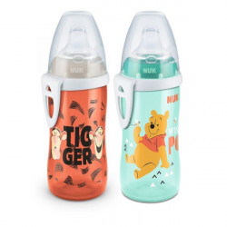 NUK Winnie the Pooh Active Cup 300ml - Assortment