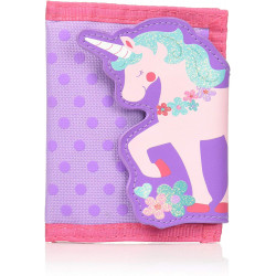 Stephen Joseph Wallet Unicorn
