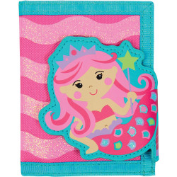 Stephen Joseph Wallet Mermaid