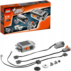 LEGO Technic: Power Functions Motor Set
