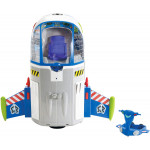 Toy Story Buzz Lightyear Spaceship Command Center