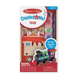 Melissa & Doug Train