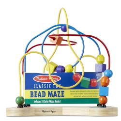 Melissa & Doug Bead Maze