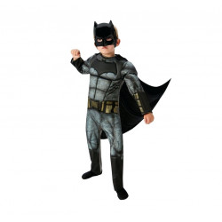 Rubie's Batman Costume Boy Toddler, 2-4 years