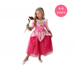 Rubie´s Sleeping Beauty Girl Toddler, 4-6 years