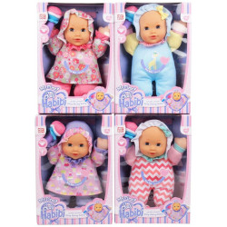 BH Tiny - Sing-A-Long Soft Doll