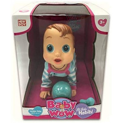 BH Active- BabyWow English only