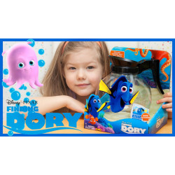 Finding Dory - Dory Small Playset