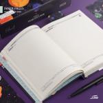 Mofakera Planet Agenda, Gift Box 2020