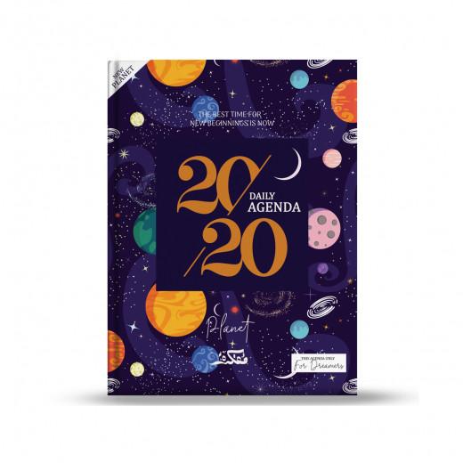 Mofakera Planet Agenda 2020