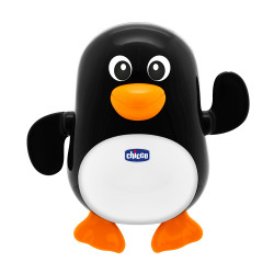 Chicco Toy Bs Swimming Penguin