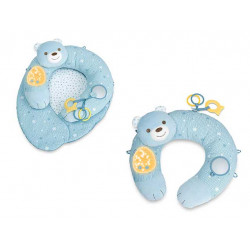 Chicco Toy Fd My First Nest Blue