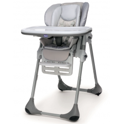 Chicco Polly 2-in-1 Highchair - Artic