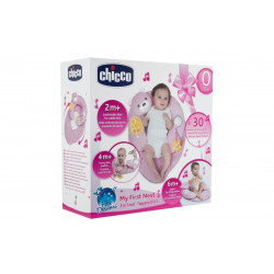 Chicco Toy Fd My First Nest Pink