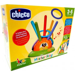 Chicco Toy Fit And Fun Hedgehog