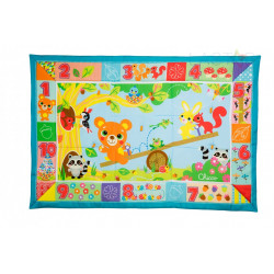 Chicco Toy Move N Grow XXL Forest Play Mat