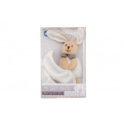 Chicco Toy Msd Bunny Doudou
