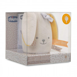 Chicco Toy Msd Nightlight Bunny