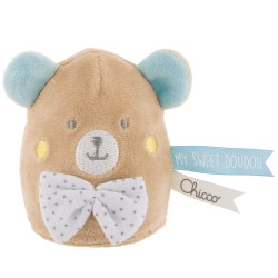 Chicco Toy Msd Nightlight Teddy Bear