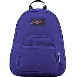 JanSport Unisex Fashion Half Pint Classic Day pack Violet Purple
