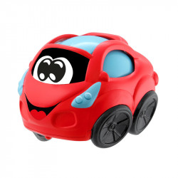 Chicco Toy Turbo Ball - Red