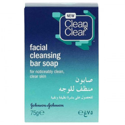 Clean & Clear Clearing Soap 75g