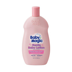 Baby Magic Gentle Baby Lotion 500 ml Vitamins Extra Moisturizing Original Scent