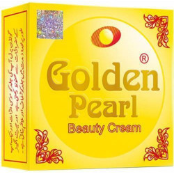 Original Golden Pearl Beauty Whitening Cream From Pakistan